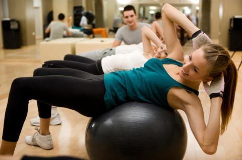 ข้อดี 8 อย่างของการออกกำลังกาย